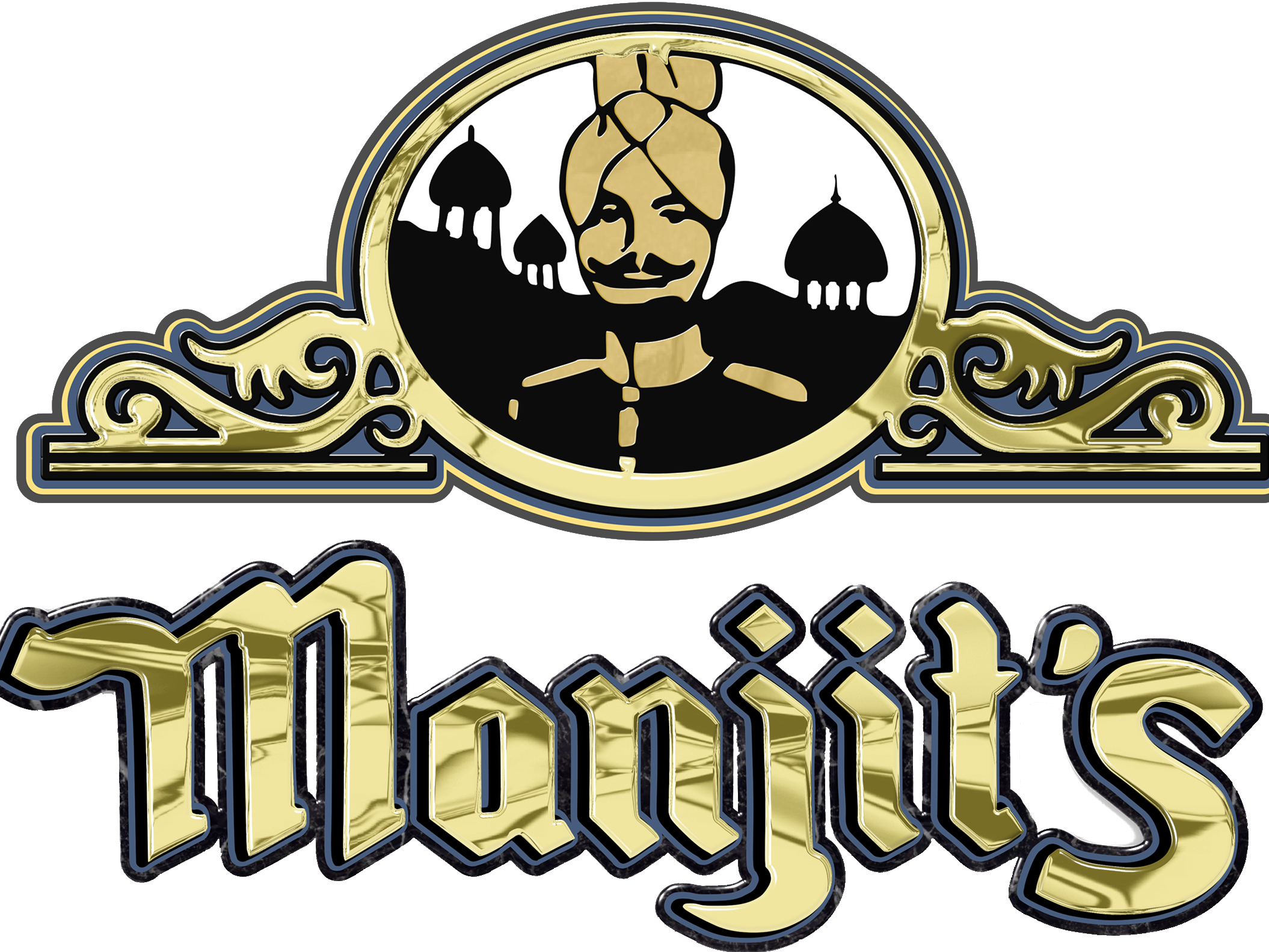 Manjit's Indian Restaurant